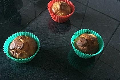 Feine Apfel - Muffins 41