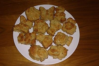 Feine Apfel - Muffins 40