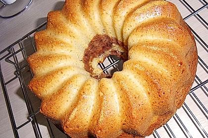 Marmorkuchen 1