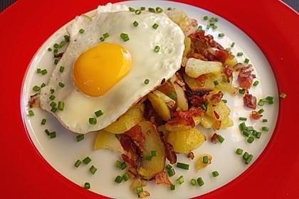 Bratkartoffeln 5