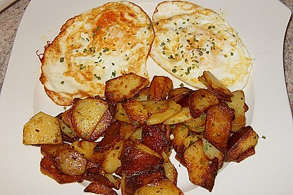 Bratkartoffeln 9