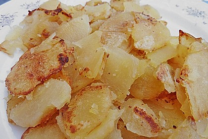 Bratkartoffeln 48