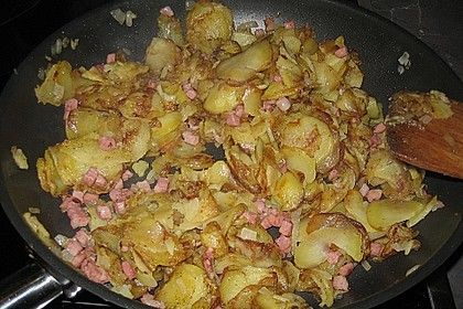 Bratkartoffeln 43