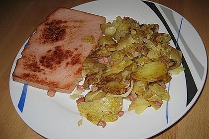 Bratkartoffeln 29