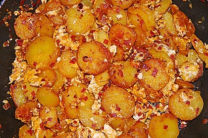 Bratkartoffeln 21