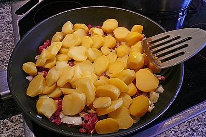 Bratkartoffeln 36