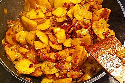 Bratkartoffeln 24
