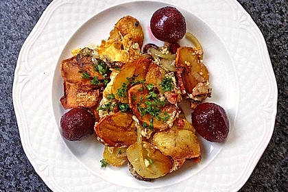 Bratkartoffeln 17