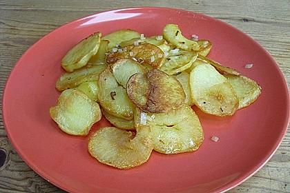 Bratkartoffeln 15