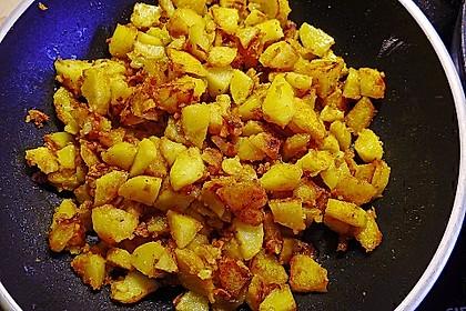 Bratkartoffeln 32