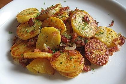 Bratkartoffeln 1