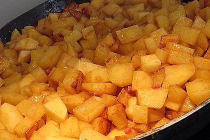 Bratkartoffeln 3