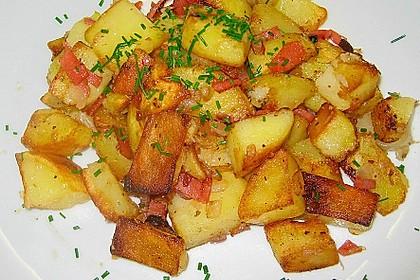 Bratkartoffeln 4