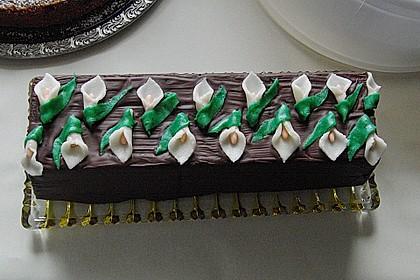 Rouladen - Schoko - Nusskuchen 65