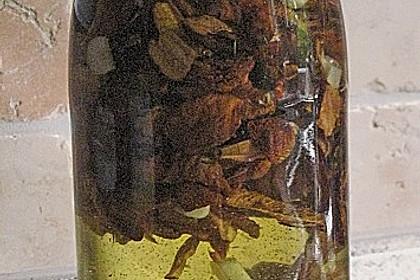 Steinpilzöl 3