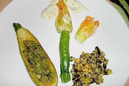 Zucchini Napoli 3