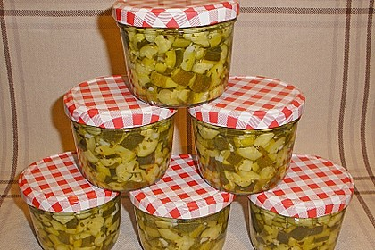 Zucchini Napoli 10