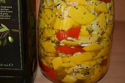 Zucchini Napoli 17