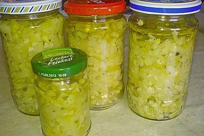 Zucchini Napoli 25