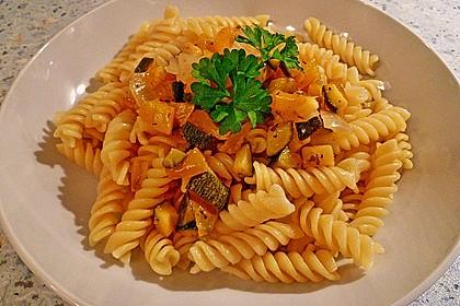 Zucchini Napoli 13