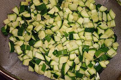 Zucchini Napoli 15