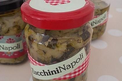 Zucchini Napoli 9