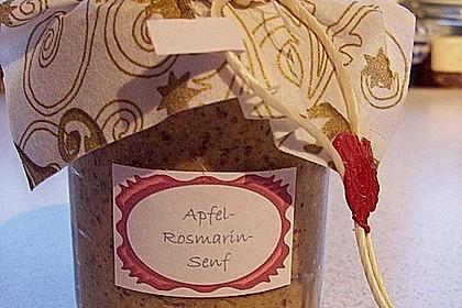 Rosmarin - Apfel - Senf 5