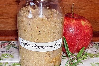 Rosmarin - Apfel - Senf 9