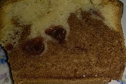 Marmorkuchen 2