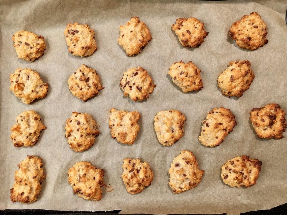 Joghurt Haferflocken Kekse Von Simone11 Chefkoch De