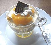 Orangen Tiramisu
