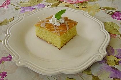 Zitronenkuchen 19