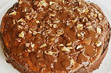 Snickers - Brownies