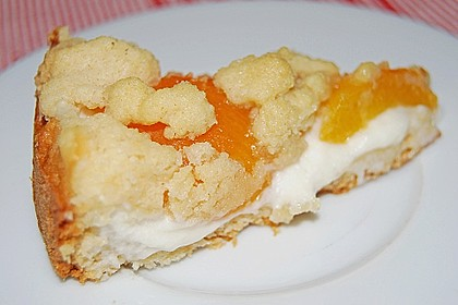 Tarte aux Abricots 42