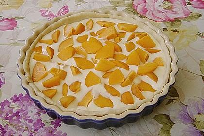 Tarte aux Abricots 103