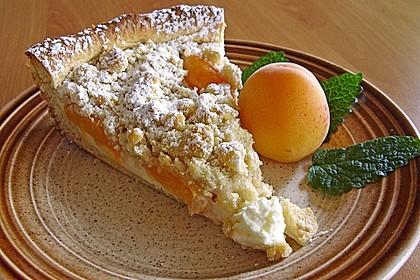Tarte aux Abricots 6