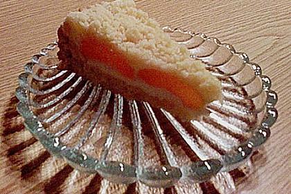 Tarte aux Abricots 105