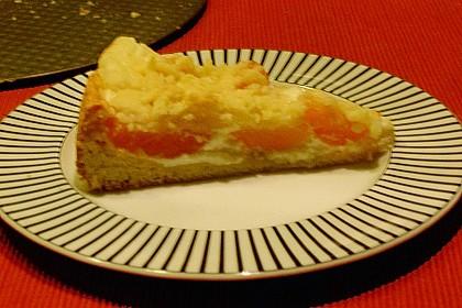 Tarte aux Abricots 128