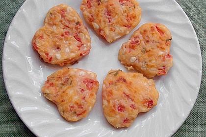 Hüttenkäse - Kekse 4