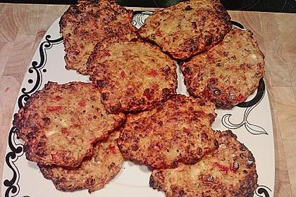 Hüttenkäse - Kekse 19