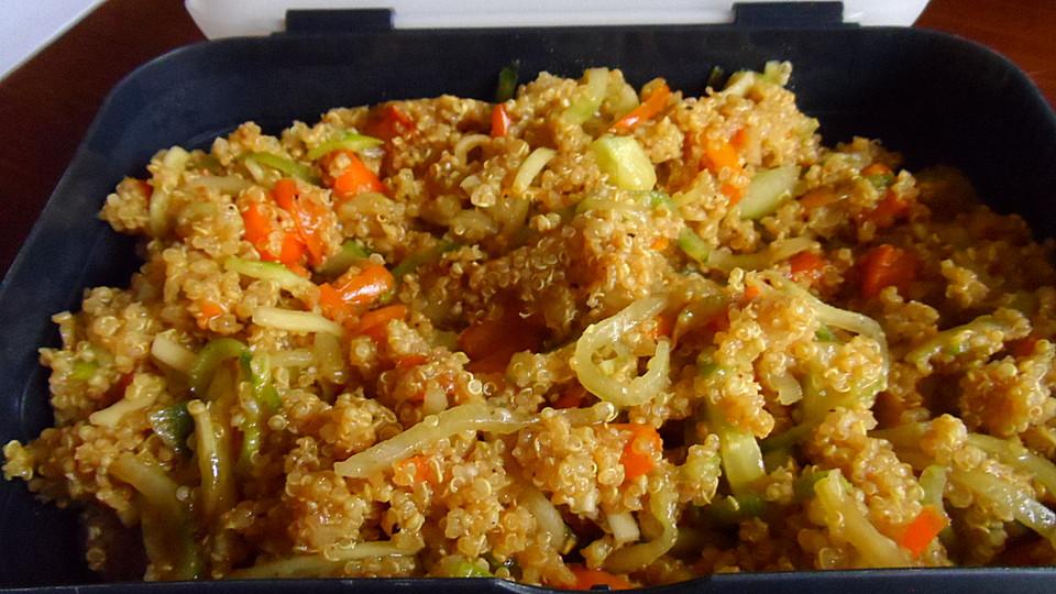Quinoa salat Rezepte   Chefkoch.de