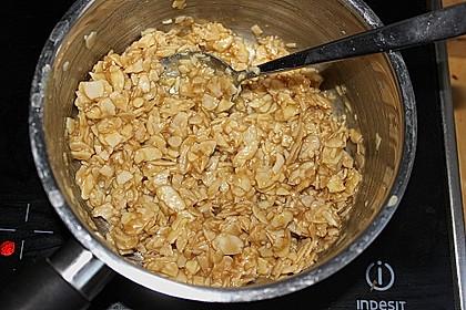 Apfelkuchen mit Walnusscreme 43