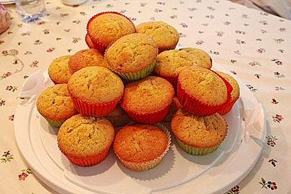 Muffins mit Schokosplittern 23