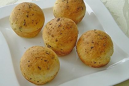 Focaccia - Muffins 10