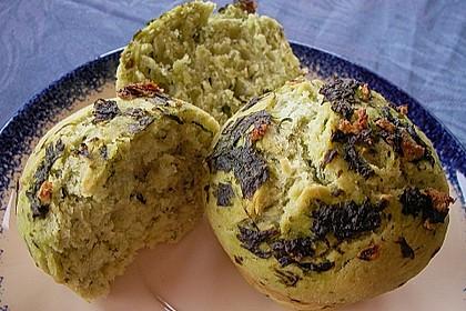 Focaccia - Muffins 7