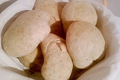 Focaccia - Muffins 58