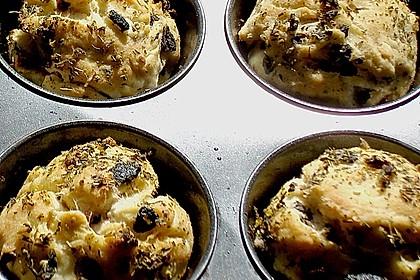 Focaccia - Muffins 48