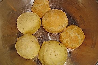 Focaccia - Muffins 72