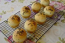 Focaccia - Muffins