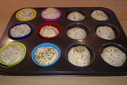 Focaccia - Muffins 60